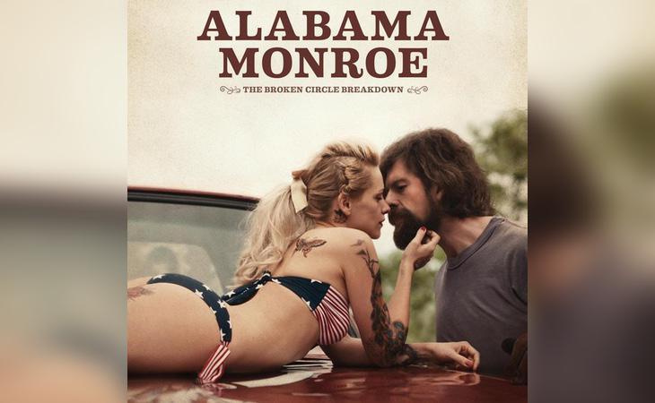 Cartel de 'Alabama Monroe'