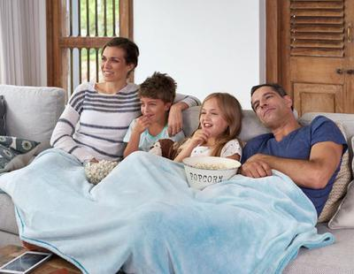 5 películas para disfrutar de una tarde con manta y sofá
