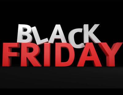 Aprovecha al máximo las mejores ofertas de la semana del Black Friday