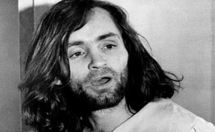 Manson utilizó el movimiento hippie para captar a sus seguidores