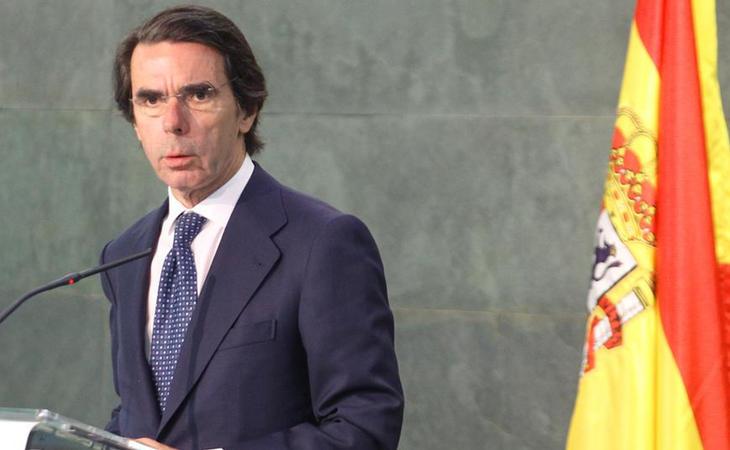 Según el historiador Victor Moralez Lezcano, la derecha española siempre ha aspirado a recobrar la presencia internacional
