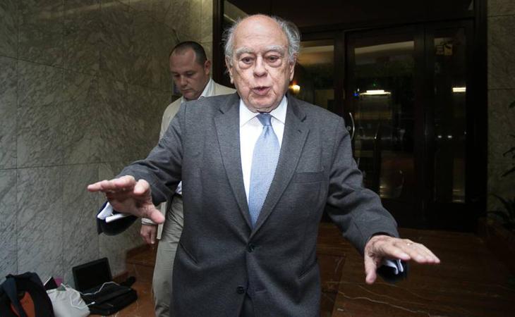 El expresident Pujol investigado por ocultar su fortuna fuera de España inició la concesión de subvenciones a entidades independentistas