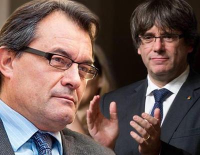 """La Generalitat destinó 15 millones de euros para extender el procés al """"País Valenciano"""""""