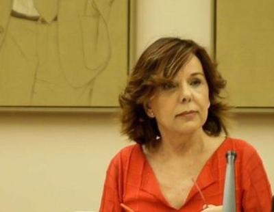 Muere la responsable de Transparencia y Buen Gobierno de España