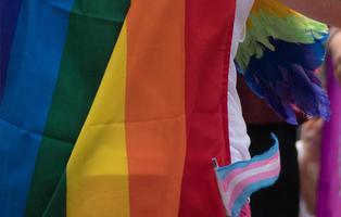 Cinco chicos, tres de ellos menores de edad, agreden a un transexual en Chueca