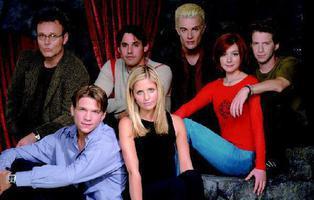 'Buffy, cazavampiros' y su discurso frente al género de terror