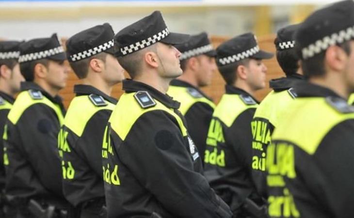 Fuentes municipales elogian la labor del cuerpo policial municipal asegurando que esas conductas reprochables son minoritarias