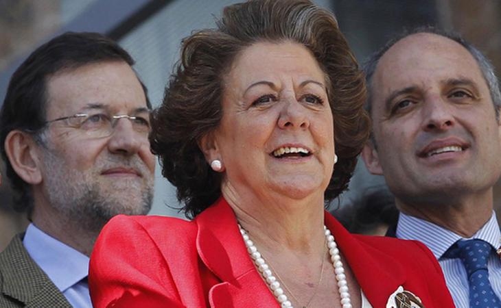Hay numerosos casos de corrupción que han afectado al partido del Gobierno durante los últimos años
