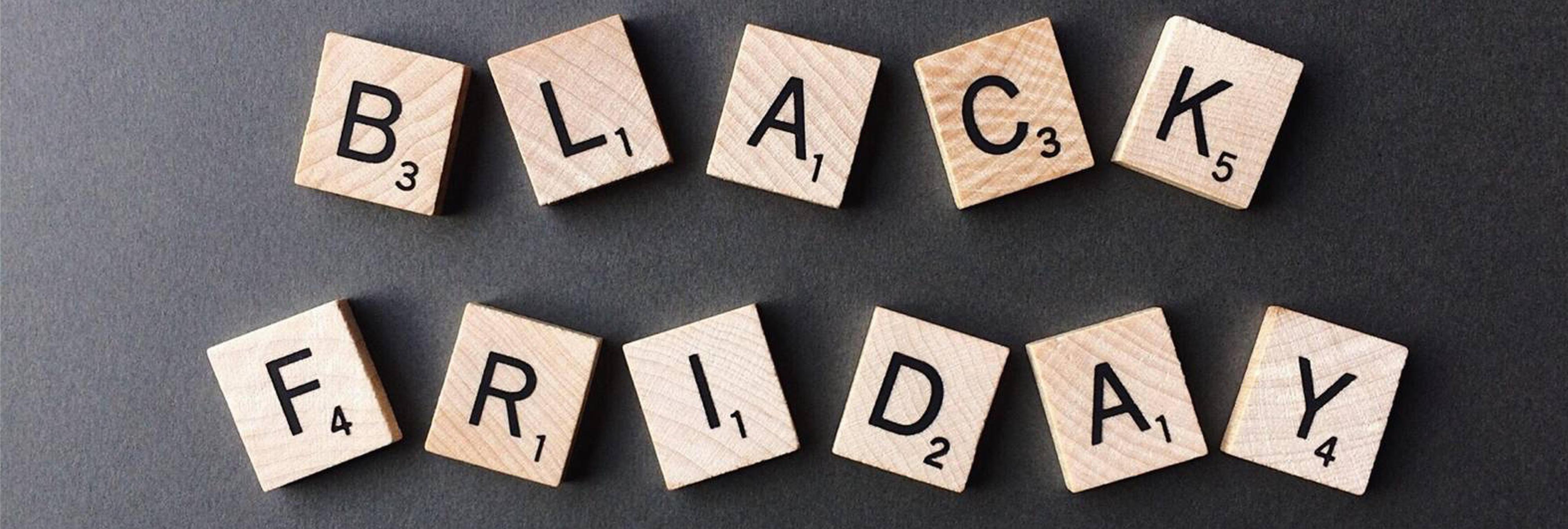 Las mejores ofertas en ordenadores y electrónica en la semana del Black Friday