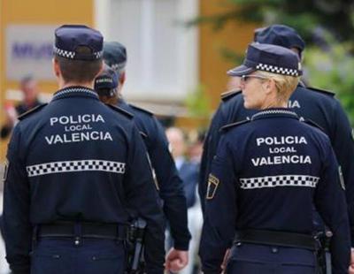 Para a la Policía para denunciar el robo de la cocaína que vendía y termina en prisión