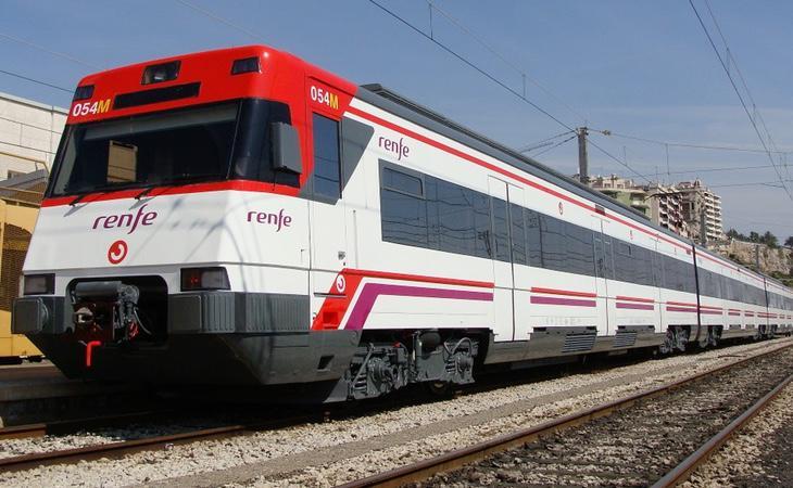 Jesús teme volver a coger un tren para evitar revivir todo lo sucedido