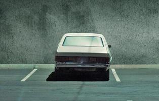 Un hombre tarda 20 años en encontrar dónde estaba aparcado su coche