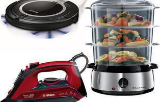 La semana del Black Friday trae grandísimas ofertas en productos del hogar