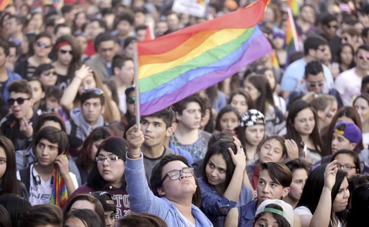 Latinoamerica se ha visto especialmente afectada por los asesinatos de personas trans