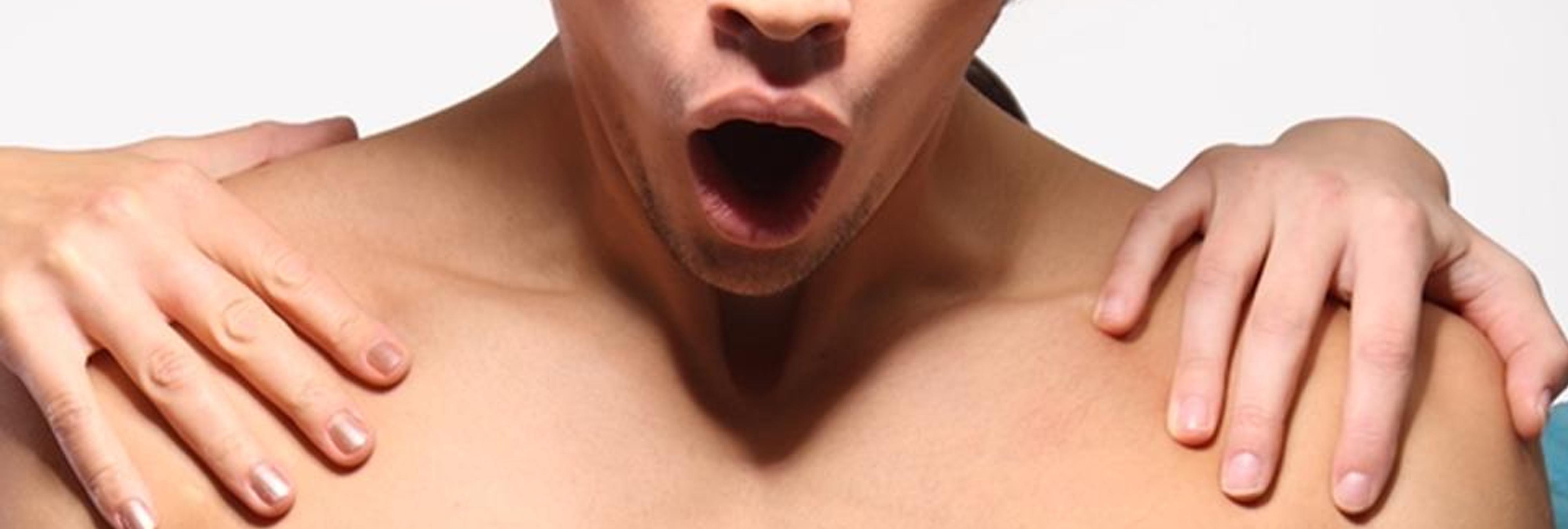 'Pegging': el cambio de roles sexuales que cada vez más hombres piden