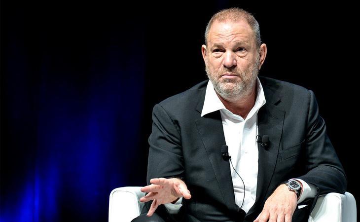 El caso Weinstein destapó decenas de abusos sexuales en la industria de Hollywood y otros sectores