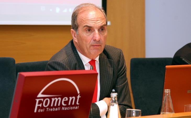Joaquim Gay de Montellà solicita a Rajoy medidas para incentivar el regreso de las empresas