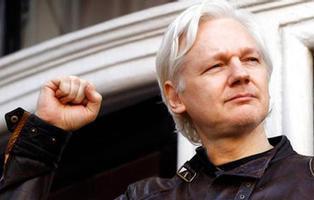 Ecuador pide a Assange que no se inmiscuya en la crisis catalana