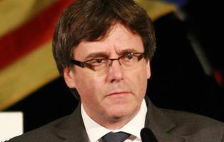 Puigdemont renuncia a 112.000 euros de pensión al considerarse aún president