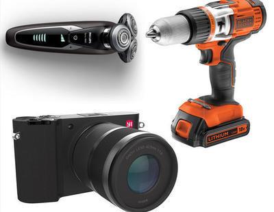Ofertazas en fotografía y herramientas en la semana del Black Friday