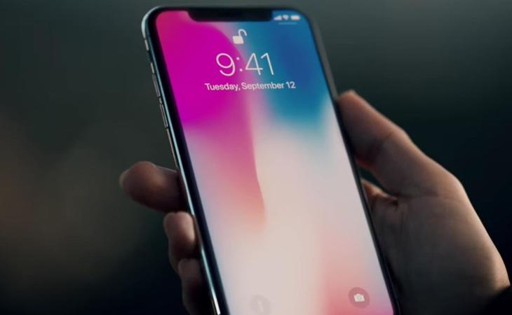 Apple ha sido acusada de explotar a estudiantes para la producción del iPhone X