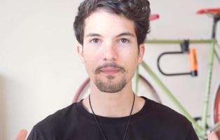 El youtuber que te quiere convertir en vegano