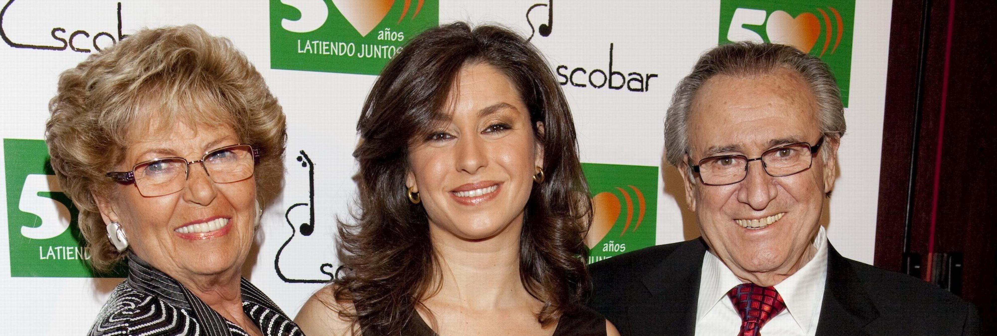 Una asturiana pide al juzgado que se le reconozca como hija de Manolo Escobar
