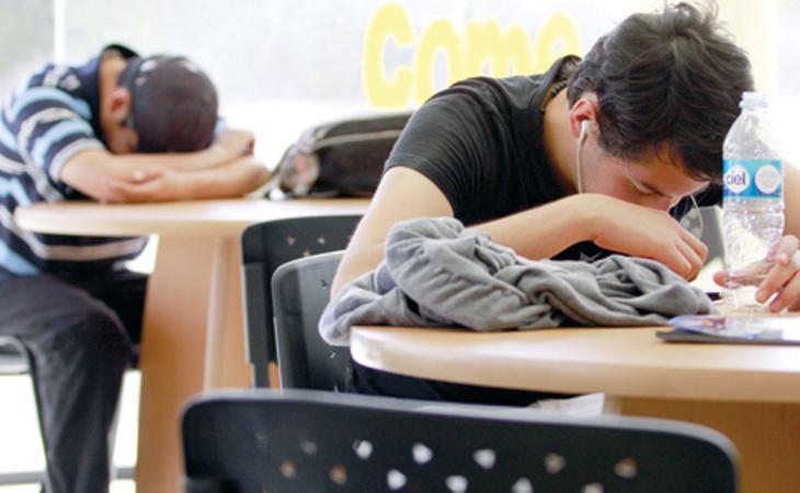 La tasa de abandono escolar asciende al 19% en España
