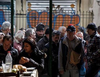 """Europa saca los colores a España al calificar de """"crítico"""" el nivel de desigualdad"""