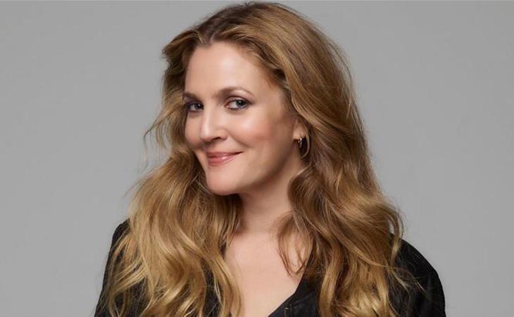 A Drew Barrymore le gustan más los baños que la ópera