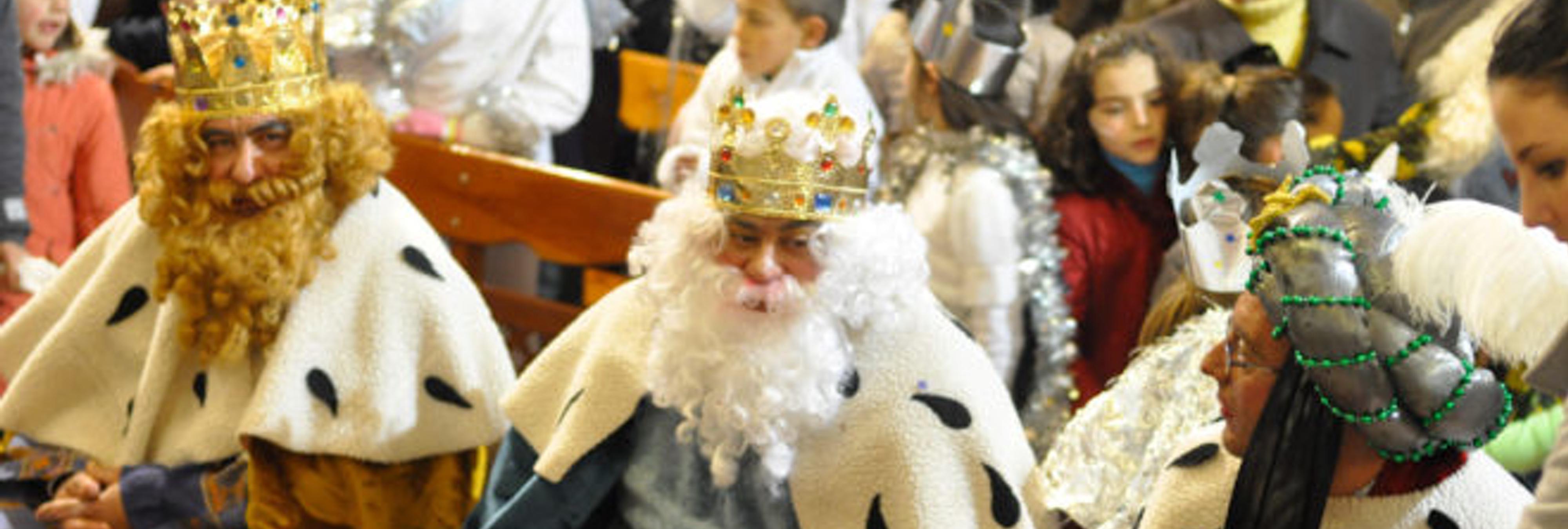 La carta viral que ayuda a explicar a los niños 'la verdad' sobre los Reyes Magos