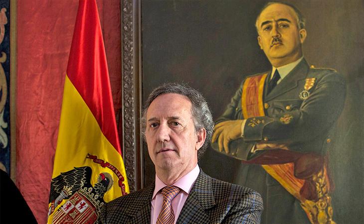 Fundación Francisco Franco