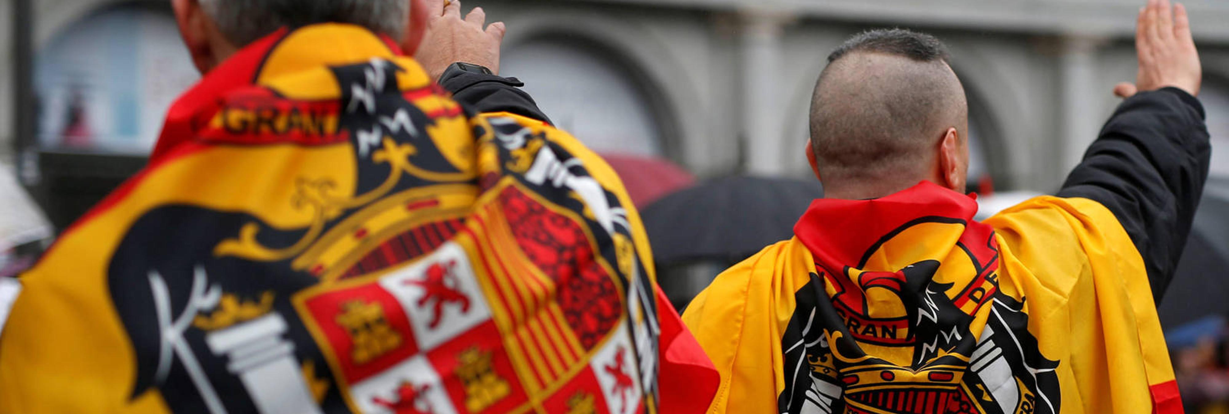 218.600 firmas para prohibir la Fundación Francisco Franco