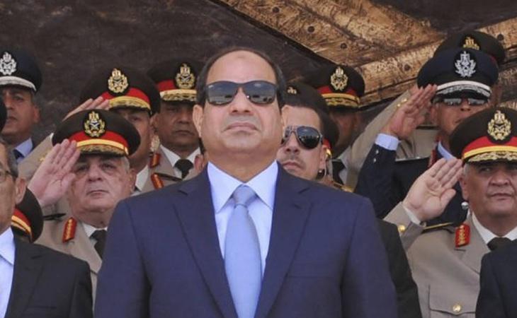 El gobierno egipcio ha reunido al comité de seguridad nacional para abordar la crisis terrorista