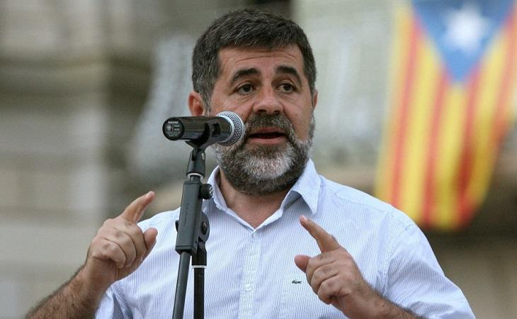 Jordi Sànchez presidente de la ANC