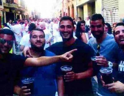 Gimnasio, actividades de ocio... Así viven dos miembros de 'La Manada' en prisión