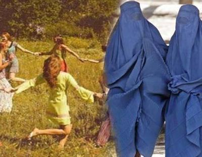 'El Sendero Hippie': La época en que Afganistán e Irán eran destinos turísticos