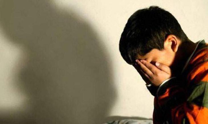 Los chicos han relatado que los abusos comenzaron hace mucho tiempo