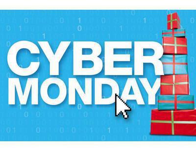 El Cyber Monday trae mejores chollos en tecnología, hogar y moda