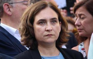 Ada Colau desvela que estuvo a punto de ser violada en dos ocasiones