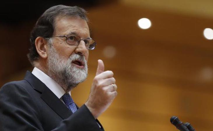Rajoy ha encontrado divisiones internas para negociar el cupo vasco