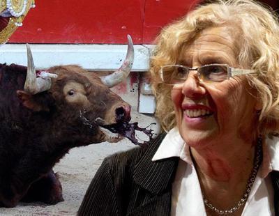 Carmena contrata a 'Joselito' y otros toreros para dar clases de tauromaquia