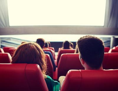 Detenida una pareja por practicar sexo en un cine ante la mirada de todos los espectadores