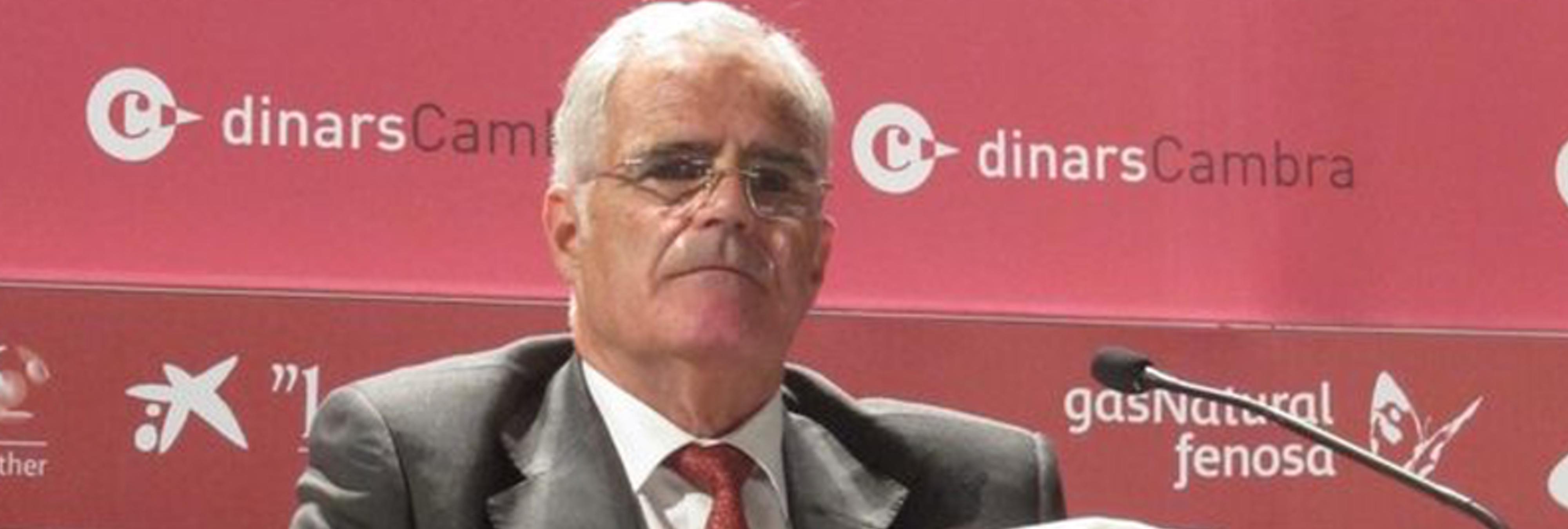 Muere el fiscal superior de Cataluña, pieza clave contra el 1-O, una semana después de Maza