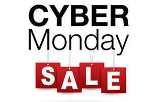 ¡Por fin llega el Cyber Monday con los mejores descuentos!