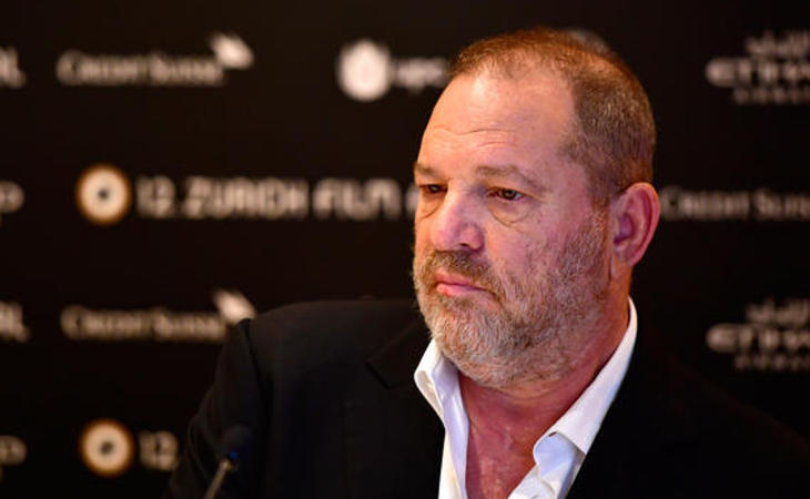 La caída de Harvey Weinstein fue el inicio de una nueva era para las mujeres en la meca del cine y otros sectores de la sociedad