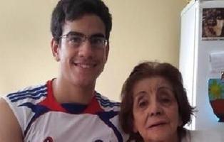Se casa con su tía abuela de 91 años y ahora pide la pensión de viudedad