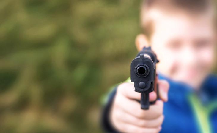 El menor ya ha sido detenido