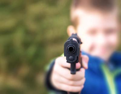 Detenido en Madrid un niño de 14 años que disparó contra los viandantes desde su ventana