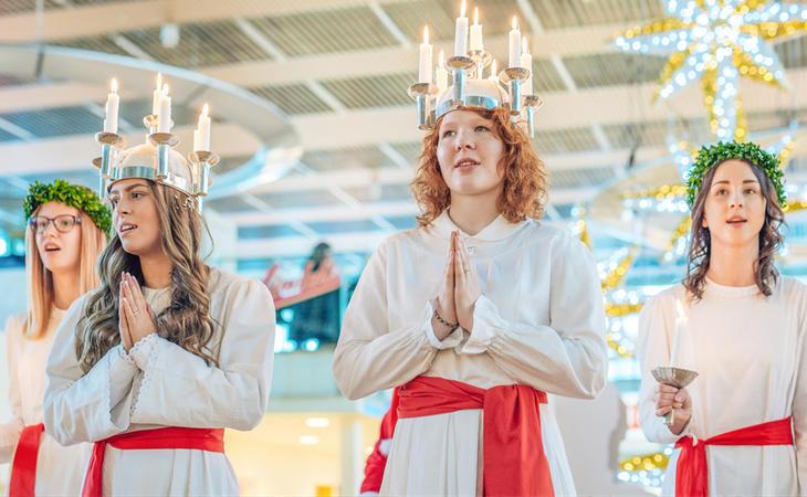 Dios deja de tener género en Suecia